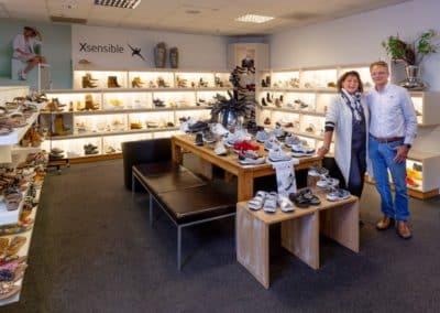 Gremmen Footwear