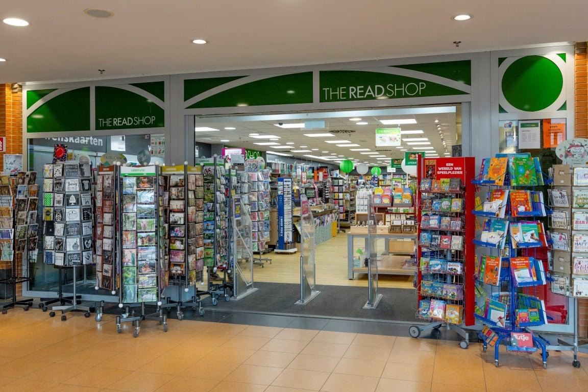 boekhandel nijmegen regio