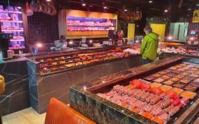 Winkel van de Week: Slagerij en traiteur Aarnoutse