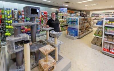 Winkel van de week: Dierspecialist Naomi