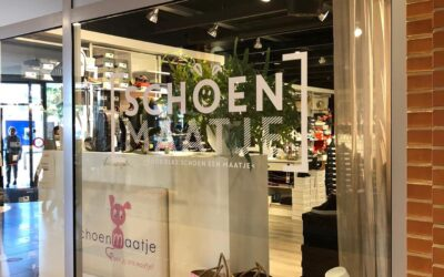 Winkel van de week: Schoenmaatje