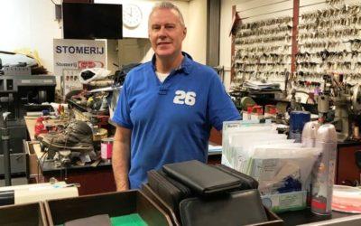 Winkel van de week: Schoenmaker Ton