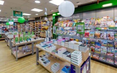 Winkel van de week: The Readshop
