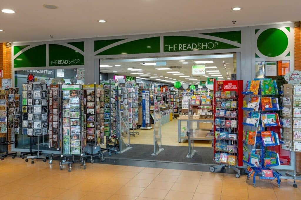 read shop boekenwinkel malden