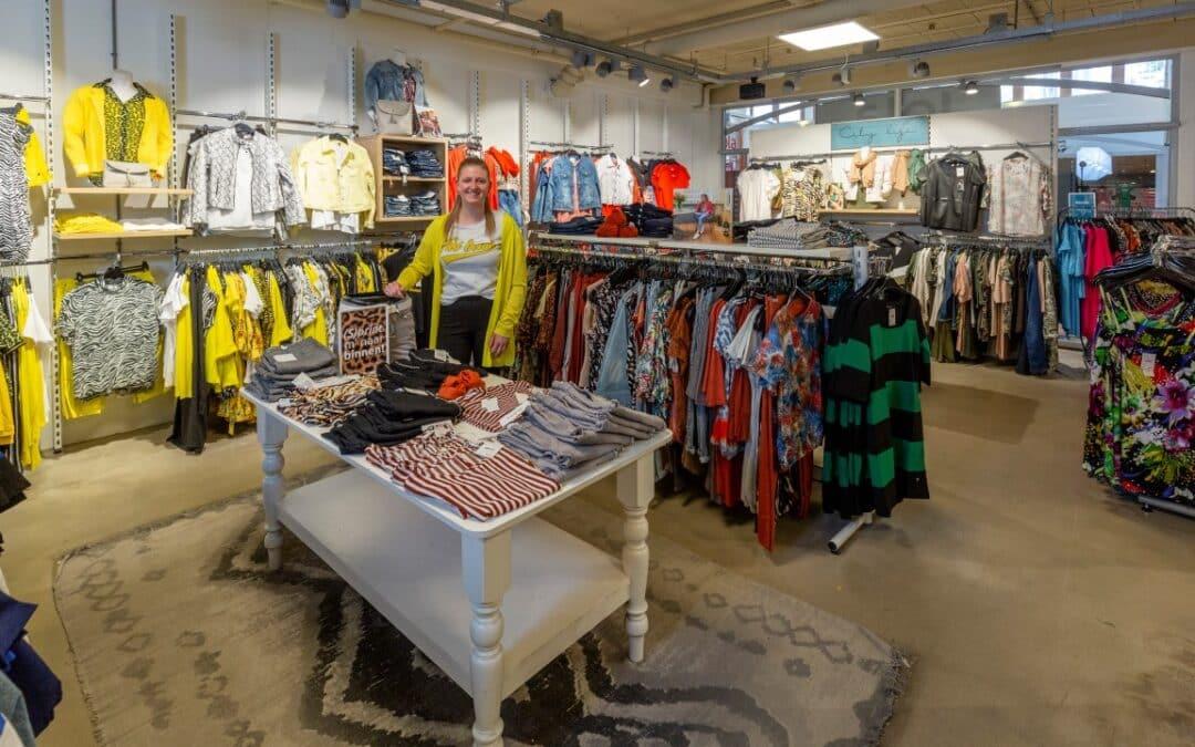 Winkel van de week: Jola Mode