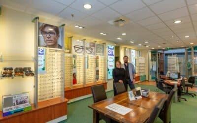 Winkel van de Week: Pearle Opticiens