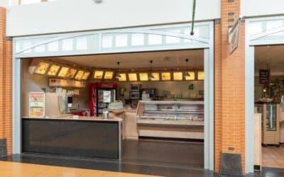 Winkel van de week: cafetaria Plaza Malden